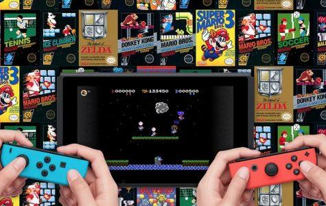 The Best Nintendo Games