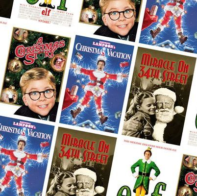 A List of the Best Christmas Movies