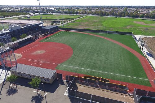 CCHS Softball Has Begun
