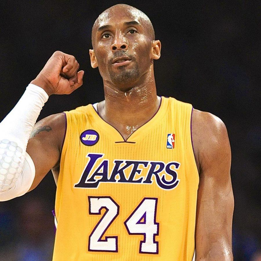 Lakers+Legends+Kobe+Bean+Bryant+Passes+Away