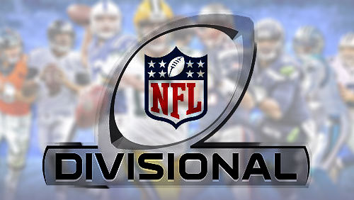 NFL Divisional Round Games Review