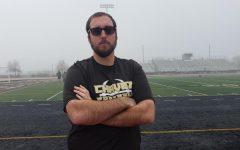 Staff Profile - Coach Smith