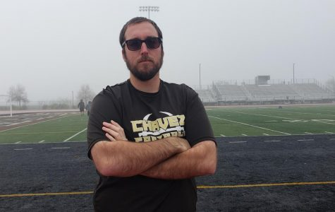 Staff Profile - Coach Smith