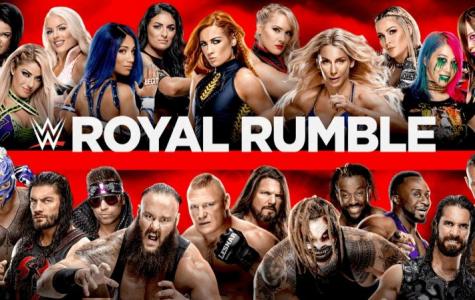 WWE Royal Rumble 2020 Predictions