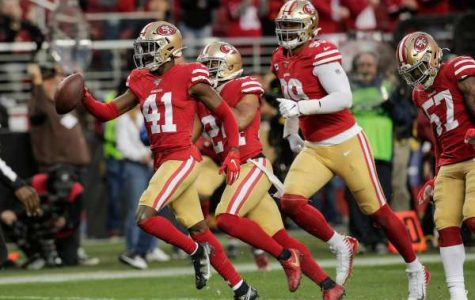 Superbowl Preview: San Francisco 49ers