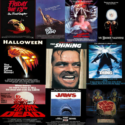 My Top 10 Horror Movies of All Time