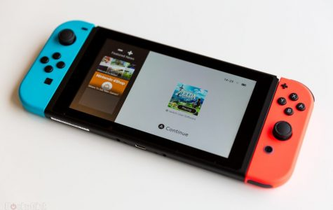 "Nintendo Has ""No Intention"" Of Releasing New Hardware in 2020"