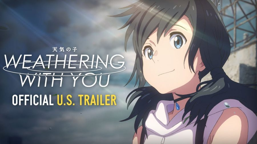 Weathering+With+You+Releases+an+Official+Clip+%26+Trailer