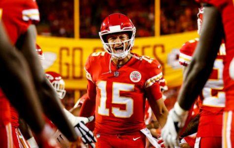 Super Bowl Preview: Kansas City Chiefs