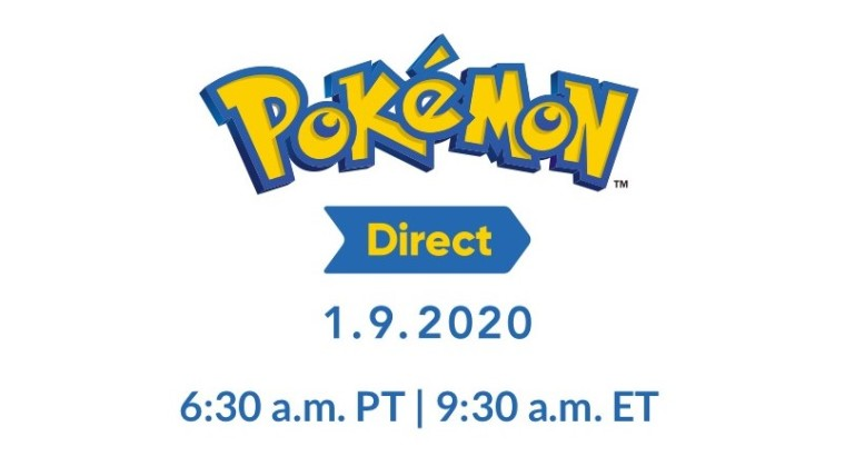 Pokemon+Direct+1%2F9%2F20+Shares+Exciting+News