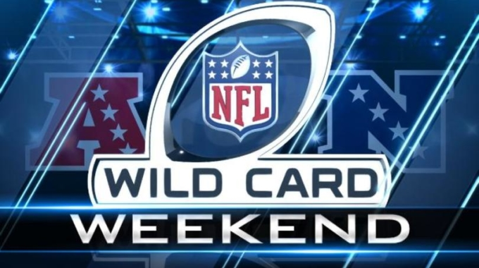 NFL Wildcard Games Review