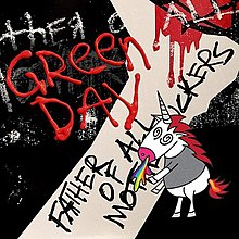 """Father of All…"" by Green Day (Album Review)"