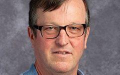 CCHS New Video Production Teacher