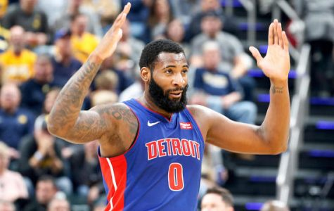 NBA Trade Deadline Busy