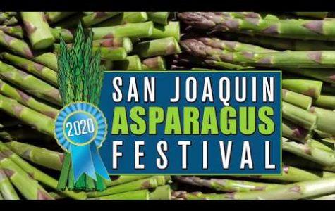 Asparagus Festival Volunteers Needed