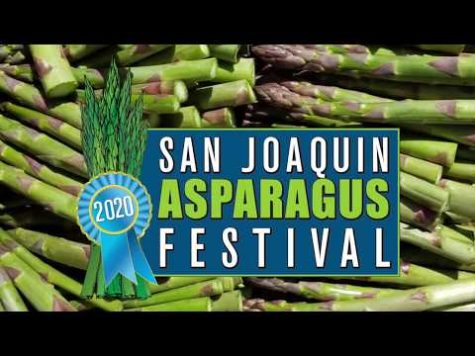 Asparagus Festival Volunteers Needed