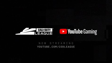 YouTube Signs Exclusive Streaming Deal For Activision E-sports
