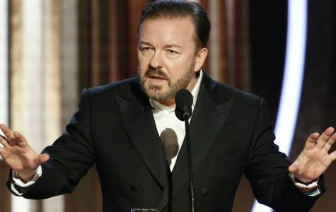 Ricky Gervais Goes Off On Hollywood