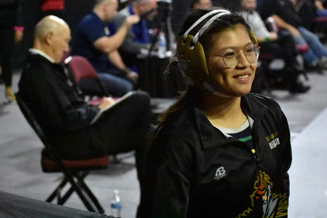 Chavez Wrestling Masters; Taydem Goes For State