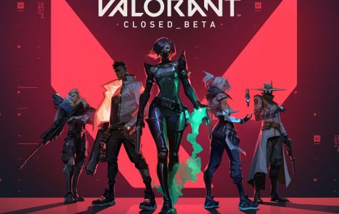 VALORANT: Overhyped or new hit game?
