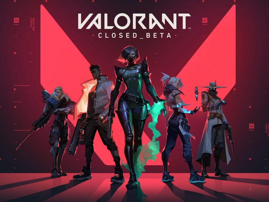 VALORANT%3A+Overhyped+or+new+hit+game%3F