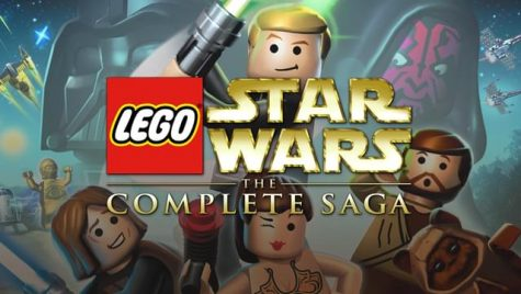 """LEGO Star Wars: The Complete Saga"" Game Review"