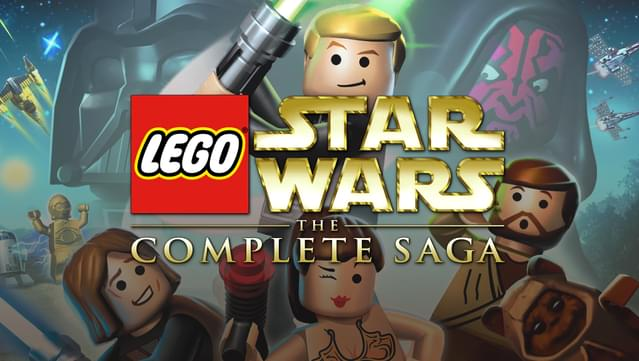 %22LEGO+Star+Wars%3A+The+Complete+Saga%22+Game+Review