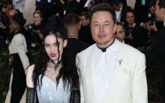 Grimes and Elon Musk's questionable naming decision