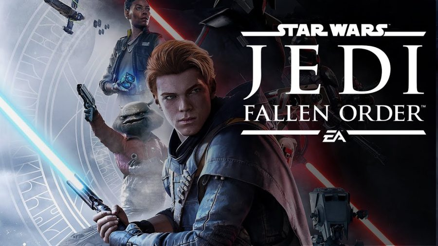 Star Wars Jedi: Fallen Order Game Review