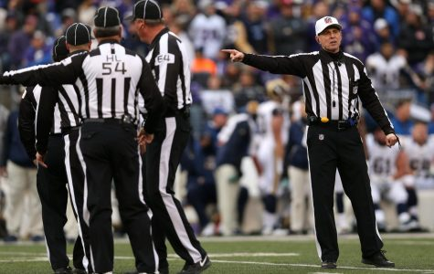 NFL Officials Can Opt Out of the 2020 NFL Season