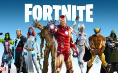 These are the skins that are in the Chapter 2 Season 4 battle pass.
