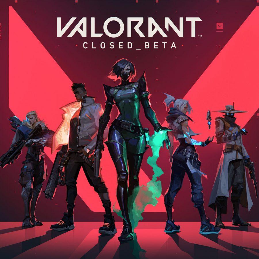 Valorant+-+The+New+Gen+CS%3AGO%3F