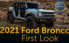 Does the New Ford Bronco Live Up to the Expectations?