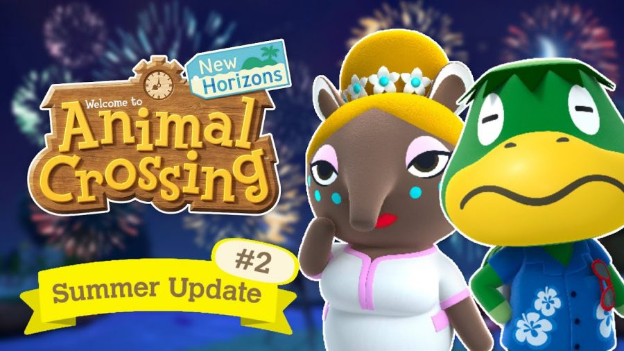 Animal+Crossing%3A+The+Summer+Update