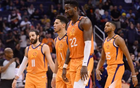 Phoenix Suns Outshine All Comers
