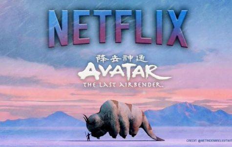 Avatar creators have left the live action remake