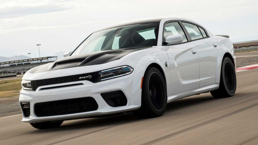 2021+Dodge+Charger+SRT+Hellcat+Redeye