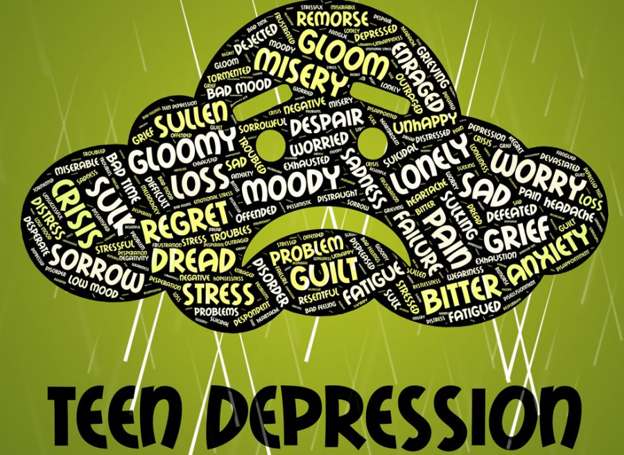 Thoughts+on+Teen+Depression