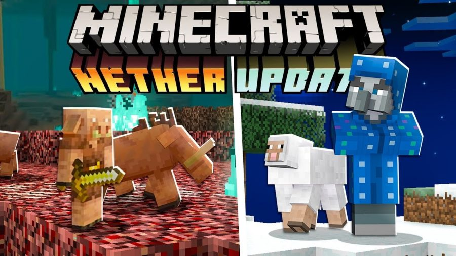 Minecraft+Update+1.16+Review