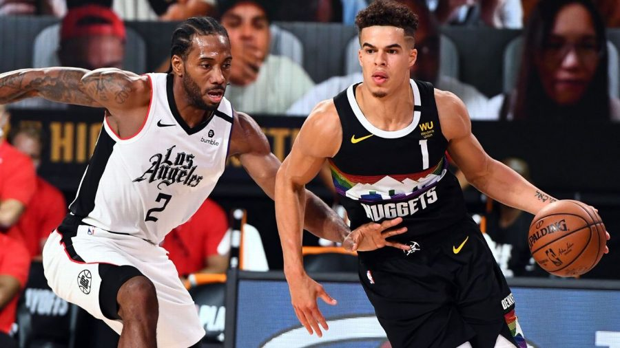 Denver Nuggets vs LA Clippers Game 7 Recap