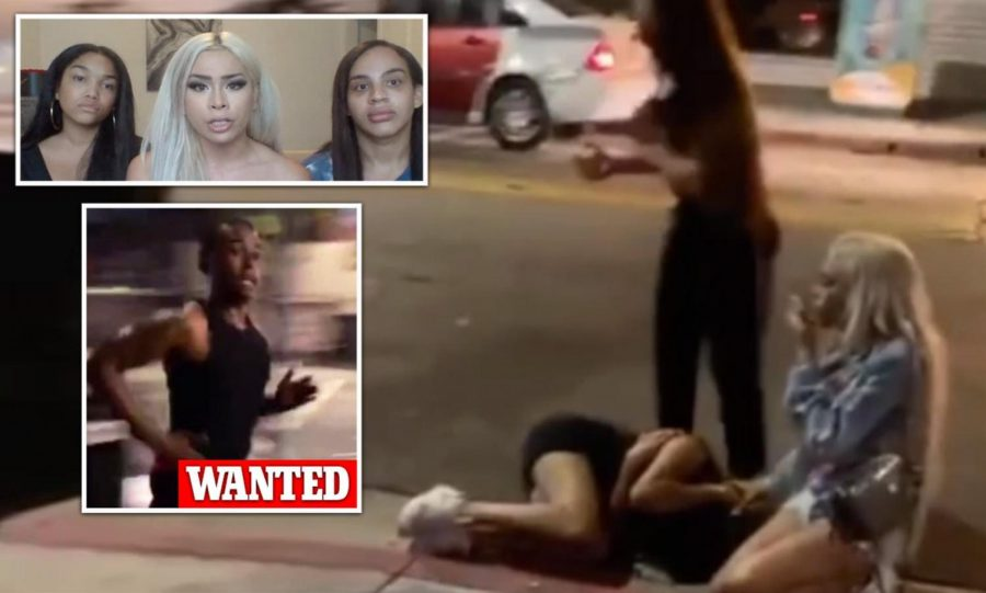Three+Transgendered+Women+Attacked+on+Hollywood+Boulevard