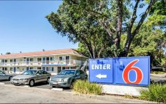 Motel 6 in north Stockton is the site of one of the most brutal murders in Stockton's history.