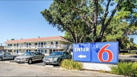 Motel 6 in north Stockton is the site of one of the most brutal murders in Stockton