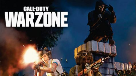 E-Sports: Call of Duty Modern Warfare Halloween Update
