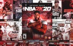 My Favorite Songs from NBA 2k14 - 2k21