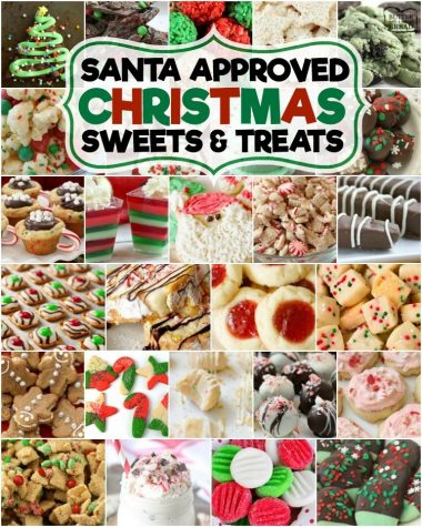 Christmas Desserts (part 2)