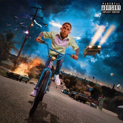 Bad Bunny Takes Best Latin Trap Album of 2020
