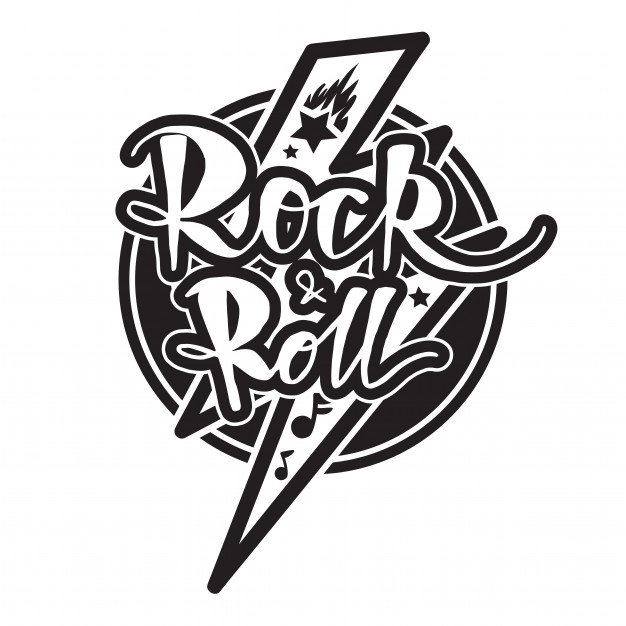 Rock 'N Roll Music... My Life Line
