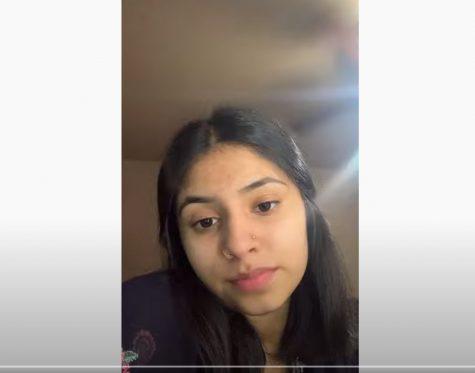 Aliza Khan - Senior Spotlight