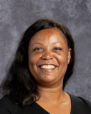 Cesar Chavez Titan AVID counselor: Earnest Tammy